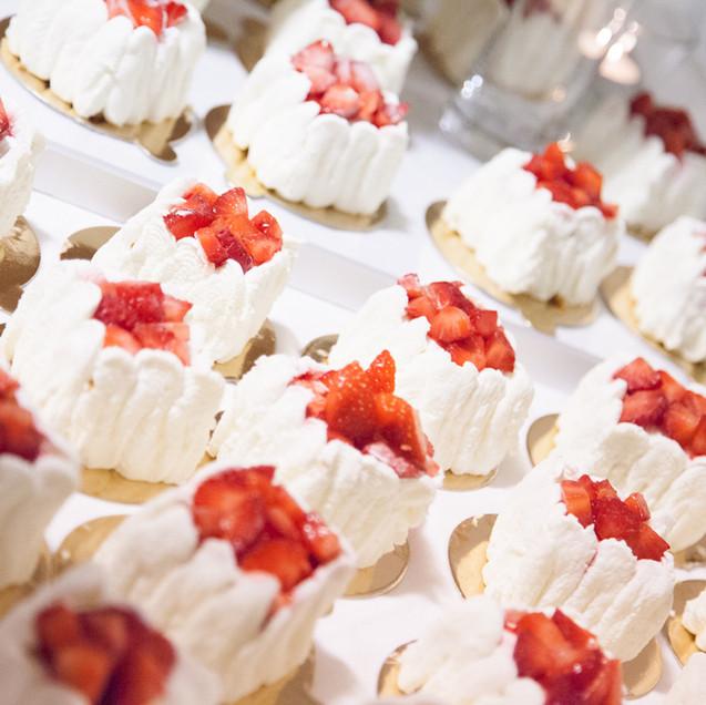 wedding cake monoporzione wedding planne