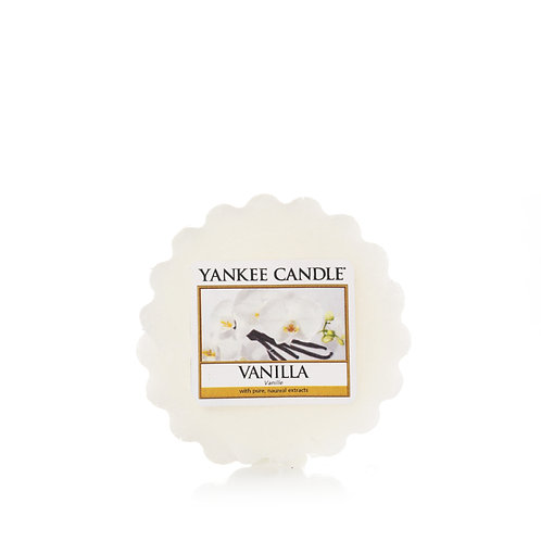 Vanilla - Yankee Candle - Tart