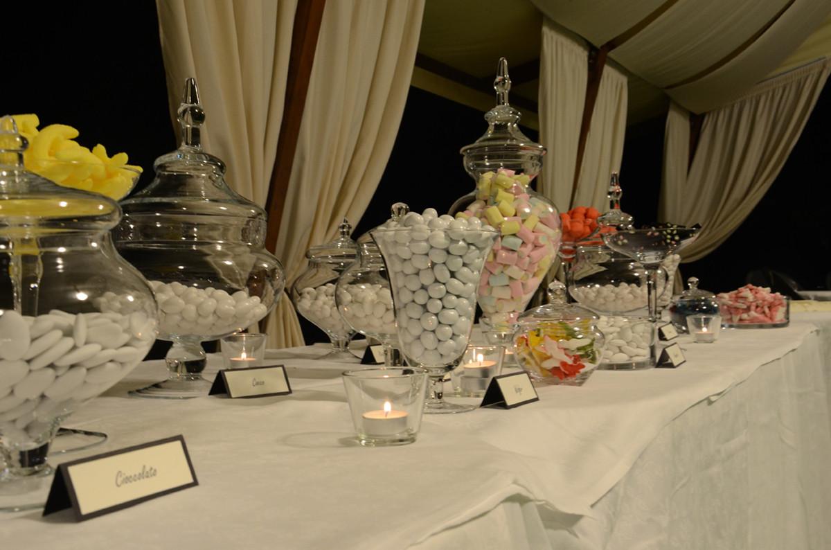 confettata e caramellata wedding planner
