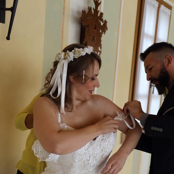wedding planner brescia manerbio