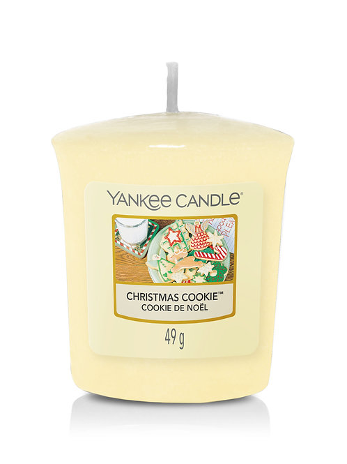 Christmas Cookie - Yankee Candle - Votivo