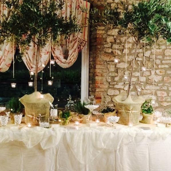 confettata aromatiche ulivi weddiong planner