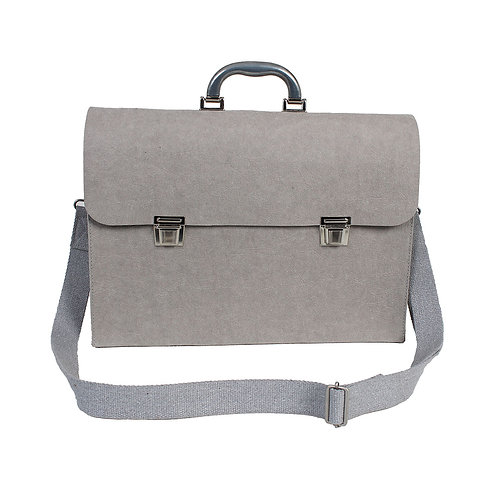 Borsa Office Office Strong GRIGIO - Essent'ial