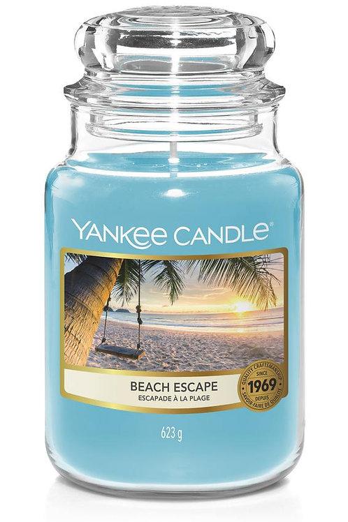BEACH ESCAPE - Yankee Candle - Giara Grande