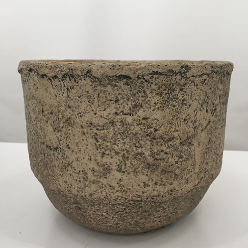 Vaso esterno/interno rotondo d. 18