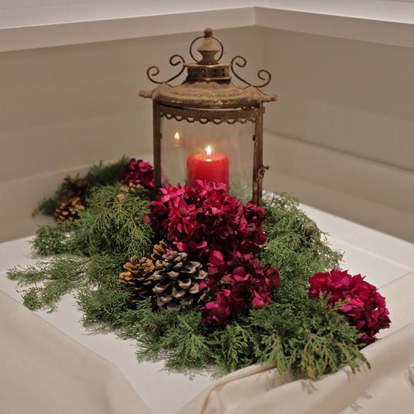 fiori matrimonio invernale fuxia brescia