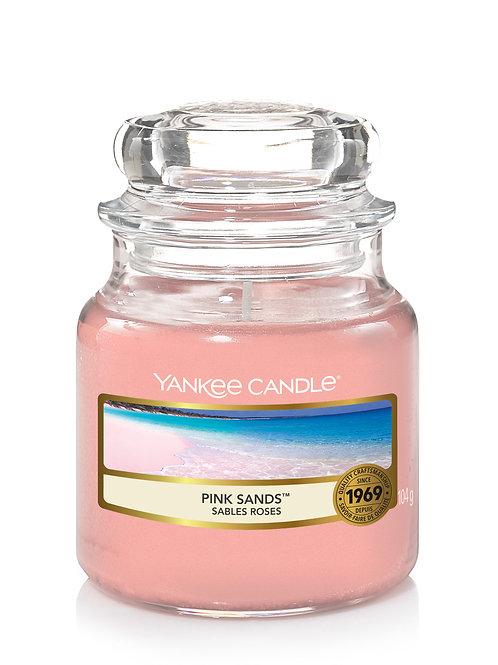 Pink Sands - Yankee Candle - Giara piccola