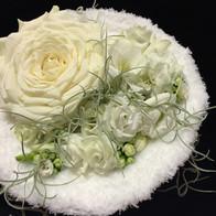 bouquet sposa moderno design