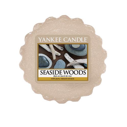 Seaside Woods - Yankee Candle - Tart