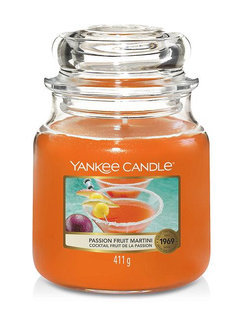 Passion Fruit Martini - Yankee Candle - Giara media