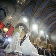 wedding planner bianco rosso brescia