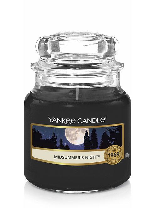 Midsummer Night - Yankee Candle - Giara piccola