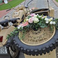 sidecar matrimonio wedding planner brescia