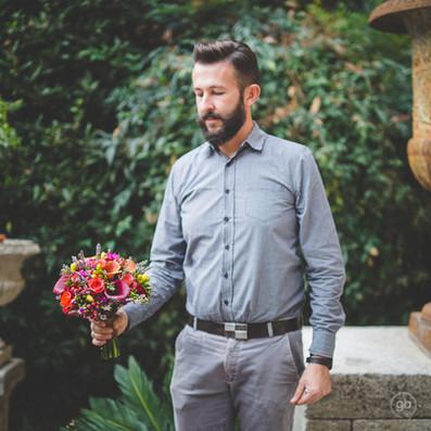 wedding planner brescia manerbio bouquet