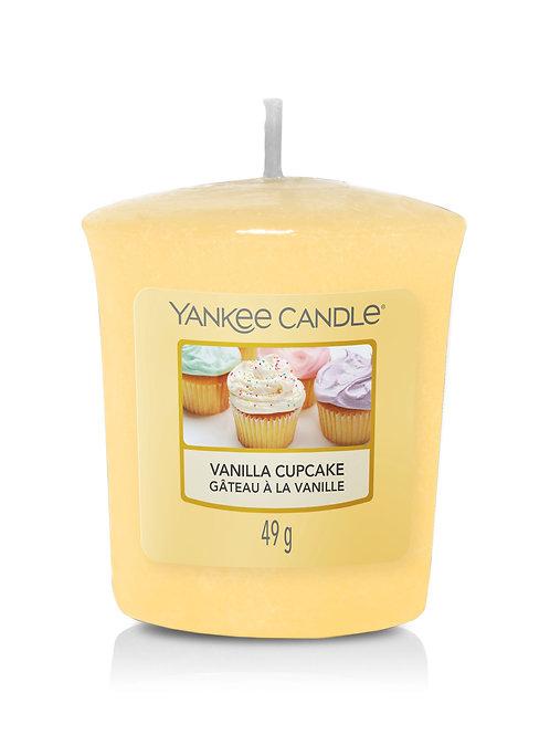 Vanilla Cupcake - Yankee Candle - Votivo