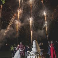 wedding planner brescia fuochi d'artificio