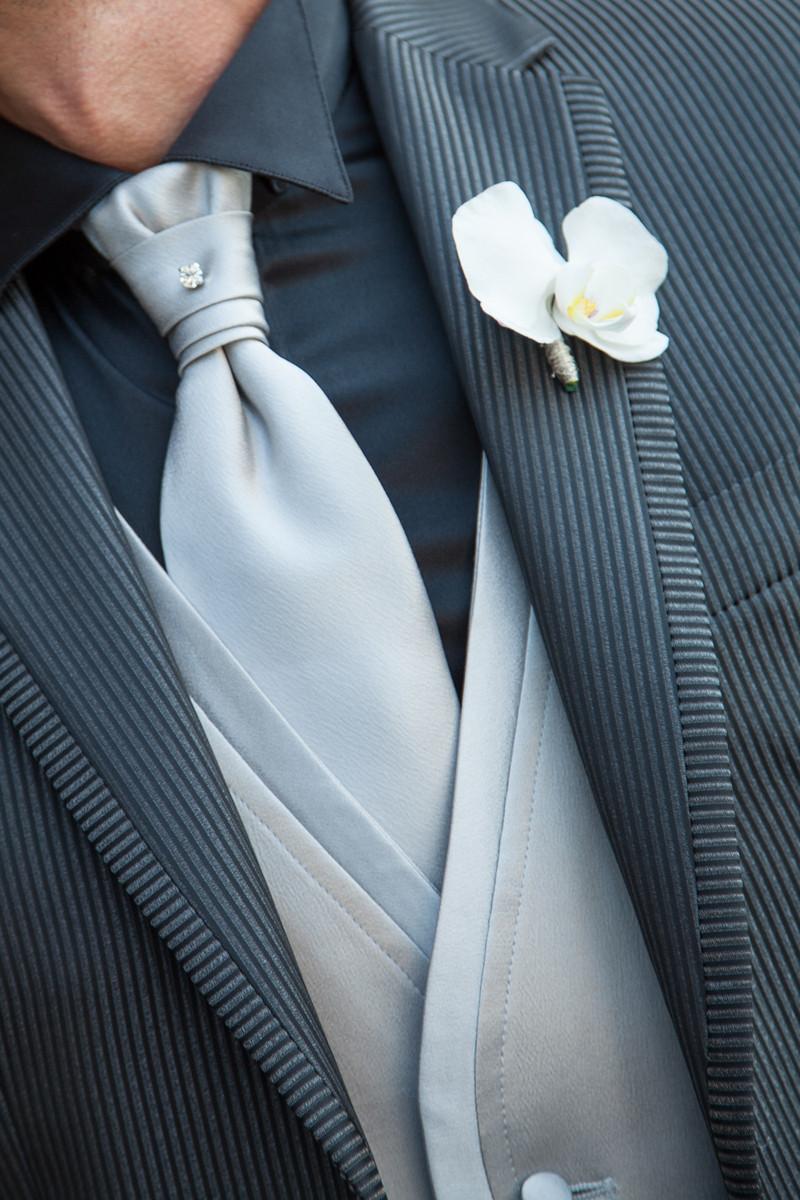 fiore occhiello sposo orchiedea brescia
