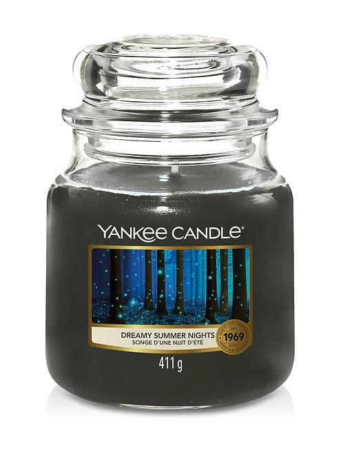 Dreamy summer nights - Yankee Candle - Giara media