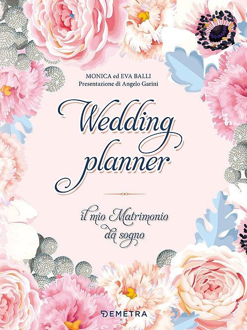 WEDDING PLANNER - IL MIO MATRIMONIO DA SOGNO