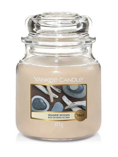Seaside Woods - Yankee Candle - Giara media