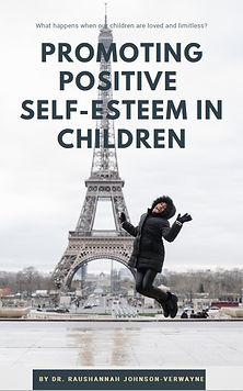eBook- Dr RJ-Promoting Positive Self Esteem in Children