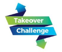 Takeover Challenge 2018 - children and young people to take over adult roles