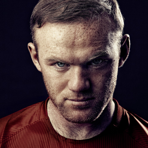 Wayne Rooney - Soccerbible