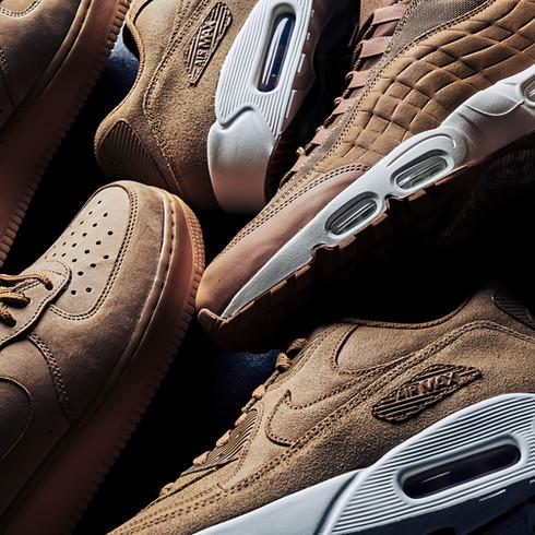 Nike Flax Pack