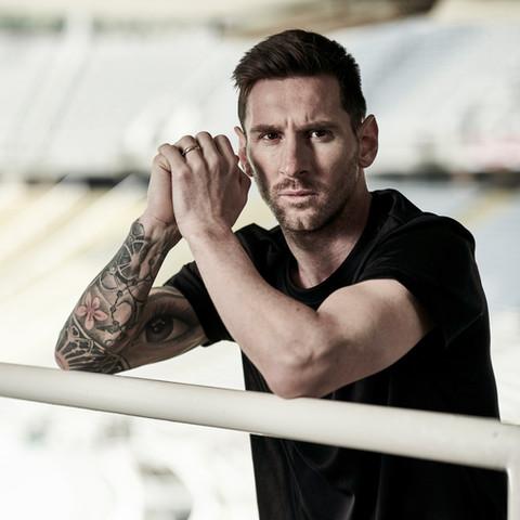 Messi - Barcelona