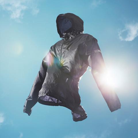 Do Running - Light as Air