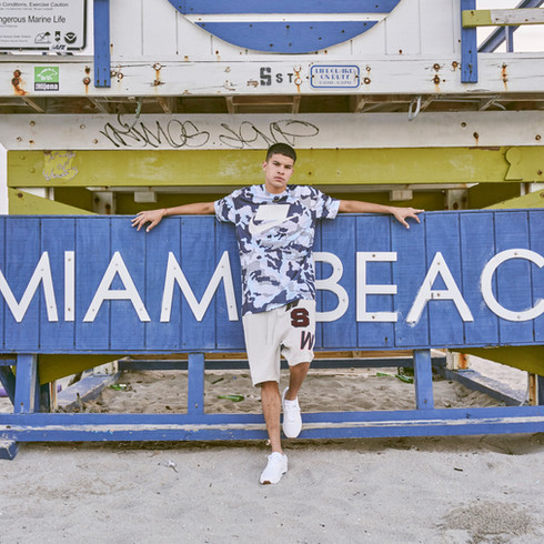 Nike NSW - Miami