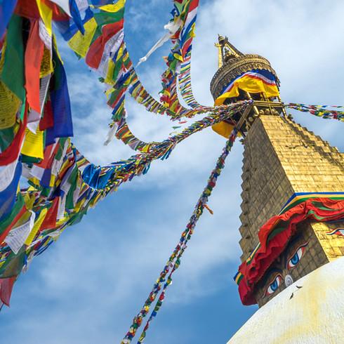 Nepal - Life Beneath the Mountains