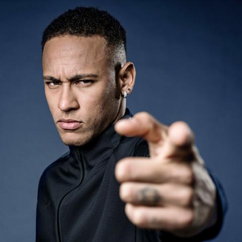 Neymar Jr - Nike Mercurial