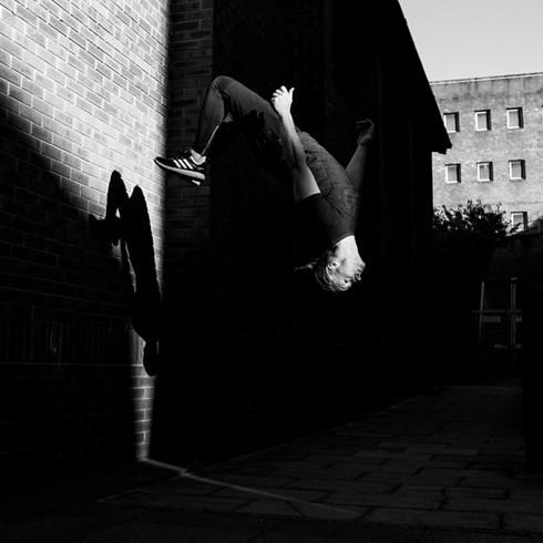 Storror - Drew Taylor