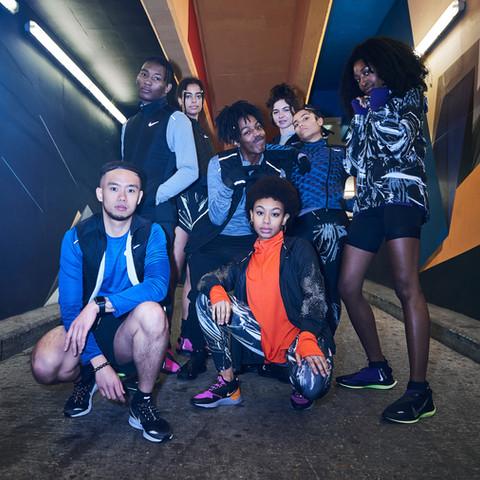 Tempo Run Club - Nike