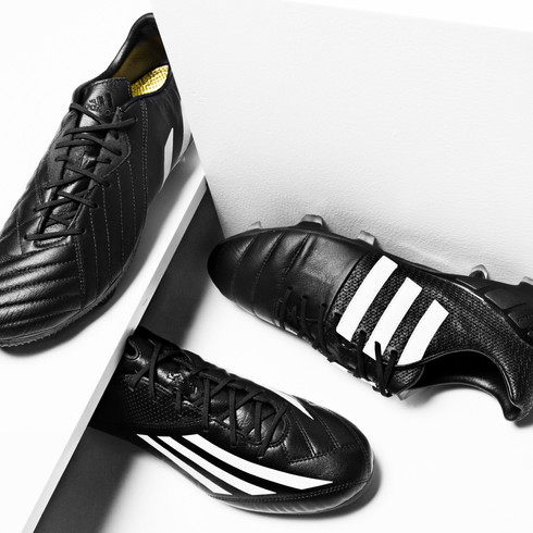 Adidas K- Leather