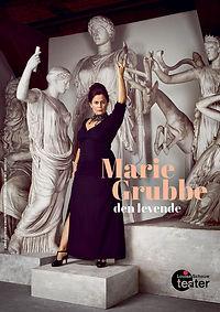 Marie Grubbe - Den levende