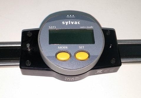 SYLVAC S273 Digital Scale - Swiss Made
