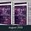 Thumbnail: Art of Letting Go Book, Workbook/Journal Set