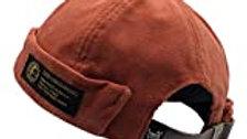 Clape's Cuffed Beanie Hat