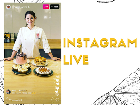 Instagram Live: How to use to benefit your business?