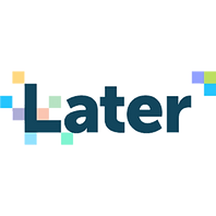 later app to help social