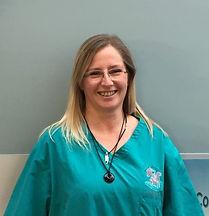 Erika ASV au Centre vétérinaire Vetagora Dour