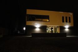 Vetagora vue de nuit