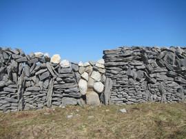 Stone gap
