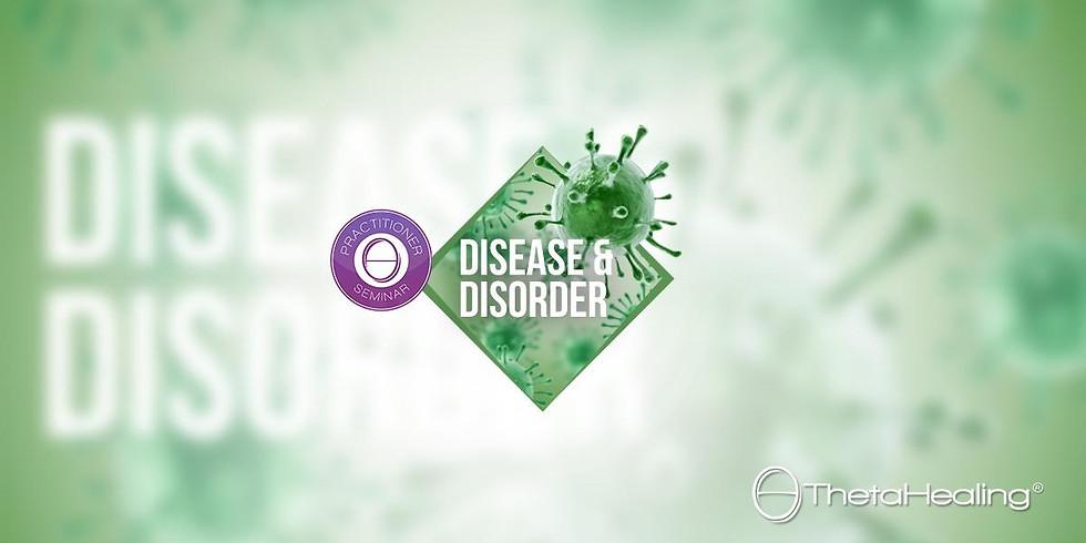 Болезни и Расстройства