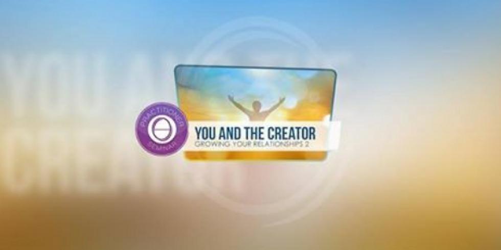 Вы и Творец