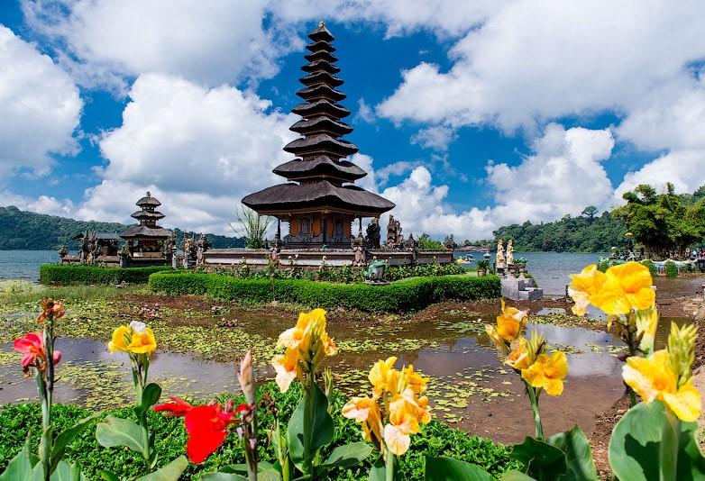 БалиОстров-Бали-Индонезия