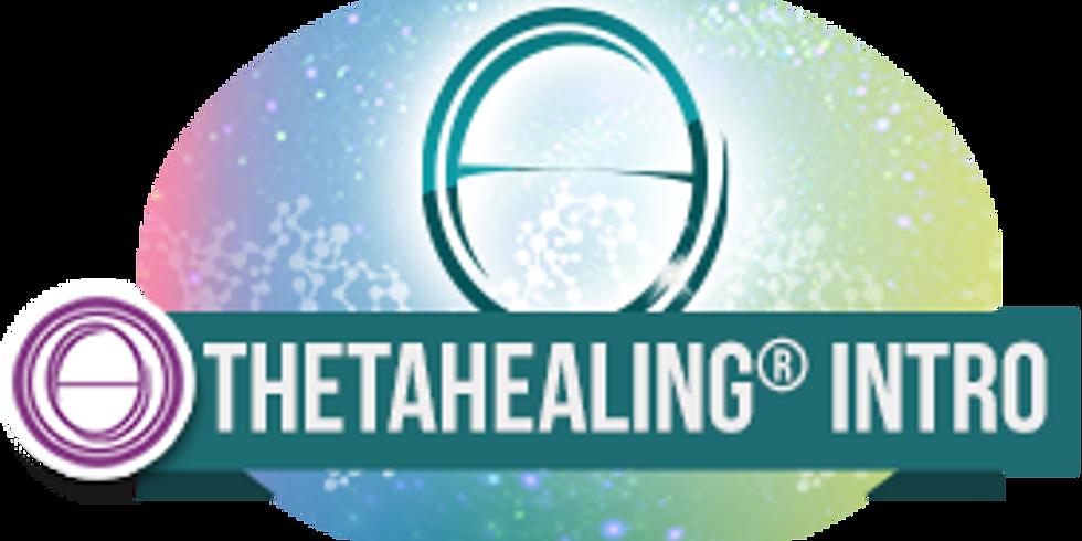 ThetaHealing встреча - хотите узнать больше о том, что это такое