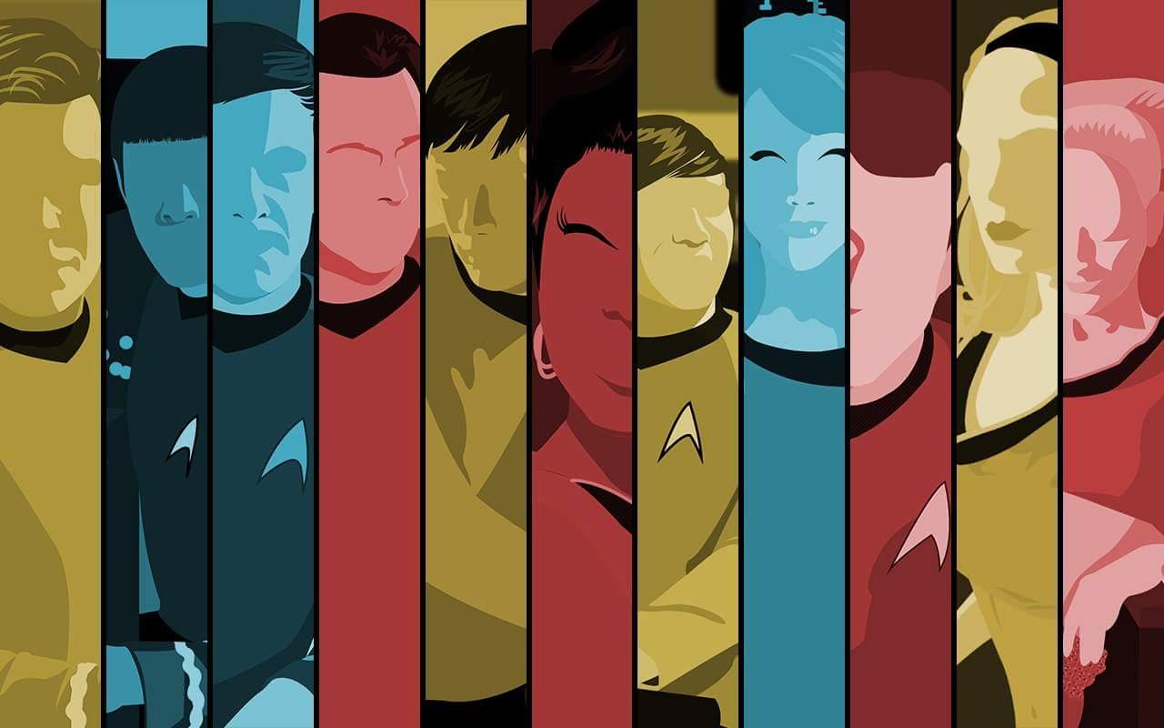 Star Trek Continues Todd Haberkorn